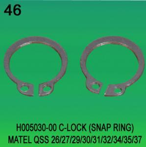 China H005030-00 C-LOCK (SNAP RING) MATEL FOR NORITSU qss2601,2701,2901,30001,3101,3201,3401,3501,3701 minilab on sale