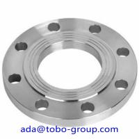 """China 1/2"""" to 48"""" Threaded lap joint flange , copper nickel 70-30 weld neck flanges wholesale"""