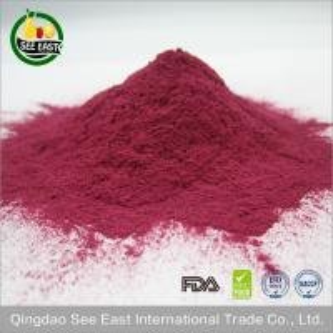 China Dried Purple Beet Root Powder Dehydrated Beet root Powder wholesale