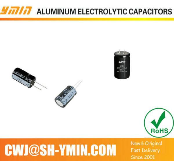 Judicious Use Of Aluminum Electrolytic Capacitors 28