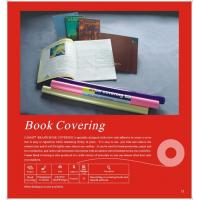 China Book cover camat on sale