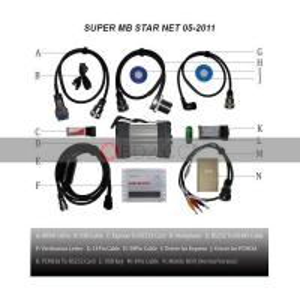 China 07/2012 TOP SUPER MB STAR wholesale