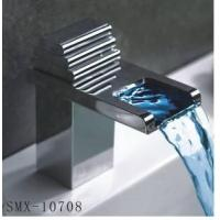 China Waterfall Basin Mixer (SMX-10708) wholesale