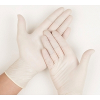 China Disposable Nitrile Gloves With Ce Certification wholesale