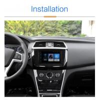 China Android 8.1 Universal Car DVD Player / Double Din Dvd Navigation on sale