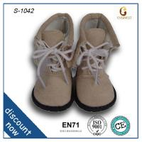 China Apricot cheap doll shoes, 18 inch doll shoes, american doll shoes wholesale