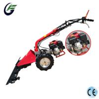 China Low price and high quality grass cutting machine Garden sickle bar lawn mower field mower for price wholesale