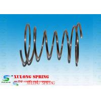 China 2.5mm Wire Stainless Steel Special Springs , Compression Hourglass Springs on sale