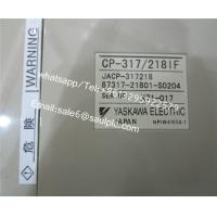China YASKAWA  cp-317218IF wholesale