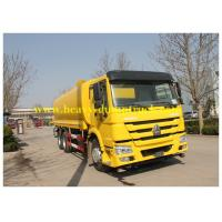 China Sprinkling  Water sprayer Truck EURO II from 15m3 to 30m3  capacity wholesale