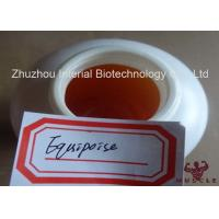 Quality Boldenone Steroids EQ Boldenone Undecylenate Liquid Injection Fat Cutting for sale