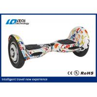 Off Road 10 Self Balancing Board , Mini Smart Self Balancing Electric Scooter
