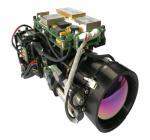 China AC6415SL3030 MWIR Cooled Zoom Thermal Camera Infrared Long Range Thermal Imaging Camera wholesale
