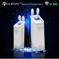 Buy cheap 2015 best selling high power IPL SHR hair removal equipment from wholesalers
