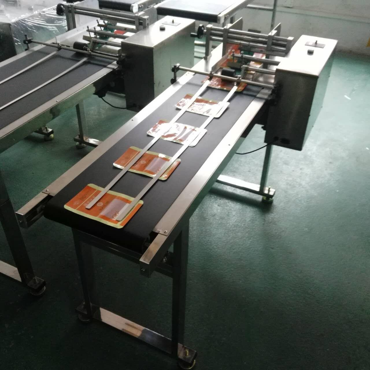 China Friction Type Paper Labeling Machine Numbering Counting High Efficiency wholesale