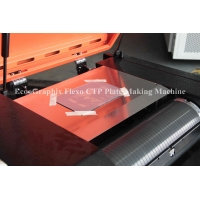 China Multi Functional A1 Format CTP Flexo Plate Making Machine on sale