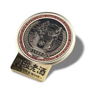 China OEM Antique Pin Badge / Button Lapel Pin For Souvenir Variform Size Optional wholesale