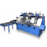 China Endsheet tipping machine paper inserting gluing for book binding wholesale