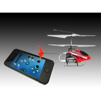 China 3.5Ch Radio Controled Helicopter With GYRO  wholesale