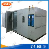 China Large Capacity Walk In Stability Chamber Temperature And Humidity Test Room wholesale