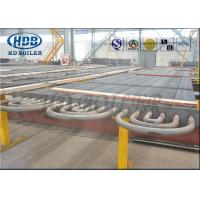 China ISO Boiler Economizer Increasing Thermal Efficiency Extended Surface Tubing wholesale