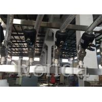 China Automatic Weighing Beverage Oil Filling Machines Oil Press Capping Machine wholesale