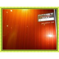 China cabinet door panel from high gloss acrylic mdf wholesale