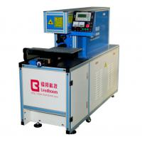 China Electric Wire Stripper Machine , Copper Stripping Machine AC 220V / 50Hz wholesale