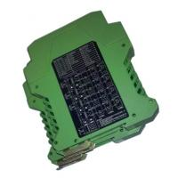 China RS232/RS485 to analog signal D/A converter(RS232/RS485 to 4-20mA/0-10V/0-75mV) wholesale