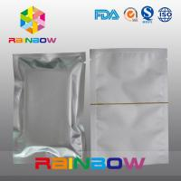 China Free shipping 7 cm x 10 cm pure aluminum foil food vacuum seal bags wholesale