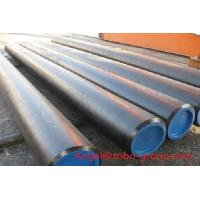 China ASTM A105 A106 Gr.B API Seamless Carbon Steel Pipe 12 Inch 5S - XXS black oil pipe wholesale