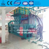 China Automatic Baler for Waste Cardboard with High Quality wholesale