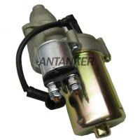 Starter motor unit for honda engine small engine parts of for Small honda motors for sale