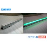 China IP67 Ultra Thin dmx rgb 20w Linear LED Wall Washer with aluminum profile wholesale