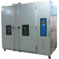 China Environment Walk In Stability Chamber Tempearture Humidity Heating And Cooling wholesale