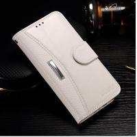 China PU Leather Custom Leather Phone Cases , Meizu Flip Cover For Meizu MX Pro 6 on sale