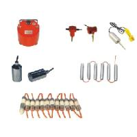 China seismograph Accessories wholesale