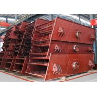 China [Photos] Offer electric vibrating sand screen wholesale
