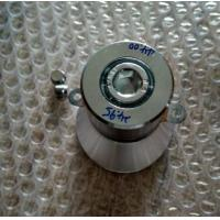 China Double Frequency Multi Frequency Ultrasonic Transducer , Ultrasonic cleaning transducer wholesale