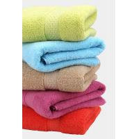China Cheap Price Small MOQ Various Color Cotton gym towel with custom logo wholesale