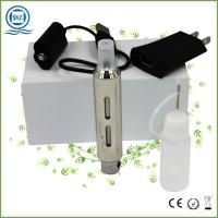 China Stainless Steel Red Mods E Cigarette Cartridges Of 1000 Puff Atomizer With e-Liquid on sale