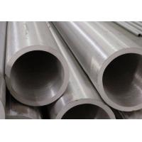 China Grade 1 Welded Titanium Exhaust Pipe Chemical Resistance With ASTM B337 wholesale