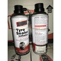 China Handy Emergency Tyre Repair Tubeless Tire Bead Sealant To Prevent Unexpected Leakage wholesale