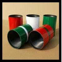 Quality high quality API 5CT casing coupling for oilfield from china supplier for sale