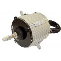 China IP44 Three Phase Axial Fan Motor Of Class F Insulation , 1100w / 1650 RPM wholesale