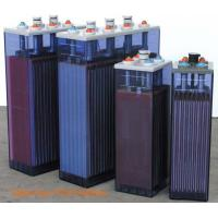 Buy cheap Tubular 1000ah Enduring Opzs Batteries 4 Terminals with Non-spillable Constructi from wholesalers
