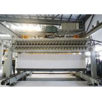 China Cement AAC Block Making Machine , Autoclaved Aerated Concrete Plant wholesale