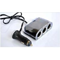 China cigarette lighter adapter with 1 USB on sale