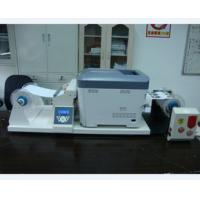 China 4 Color Roll to Roll Laser label printer for short-run Label With Window XP System , 384MHZ CPU wholesale
