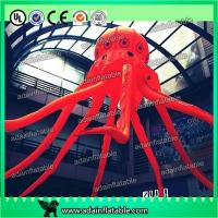 China Stage Inflatable Lighting Led Decoration,Inflatable Jellyfish Ball for Party wholesale